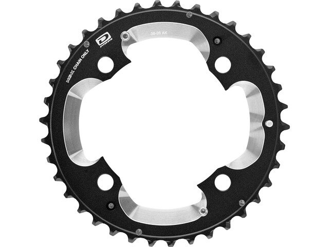 Shimano Deore XT FC-M785 Chainring silver